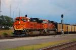 BNSF 9181