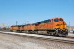 BNSF 7402