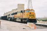 BNSF 9838