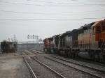 BNSF 740