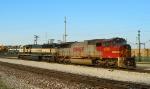 BNSF 8281