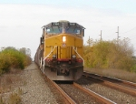 UP 7168 NS 416 West of Wauseon