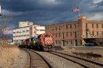 CP Rail Kenwood 2