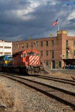 CP Rail Kenwood