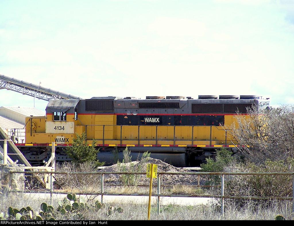 WAMX 4134