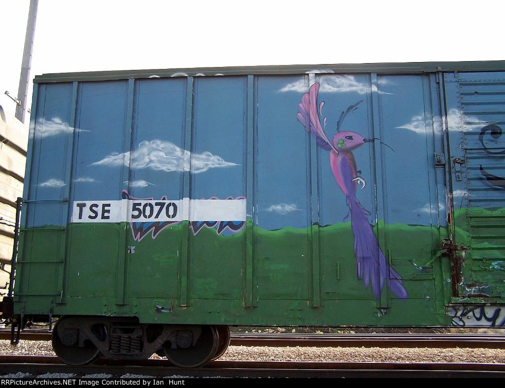 TSE 5070