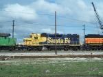 BNSF 2777