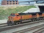 BNSF 5166