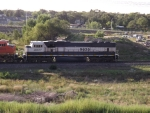 BNSF 9625