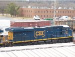 CSX 991