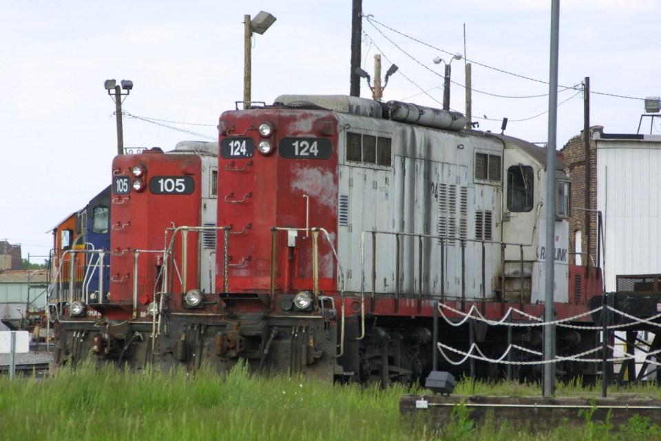 IMRL 124