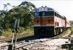 NSWR 4468
