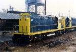 LIRR C-420s or L2s as the LIRR called them