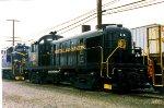 RS-3 N&W #300