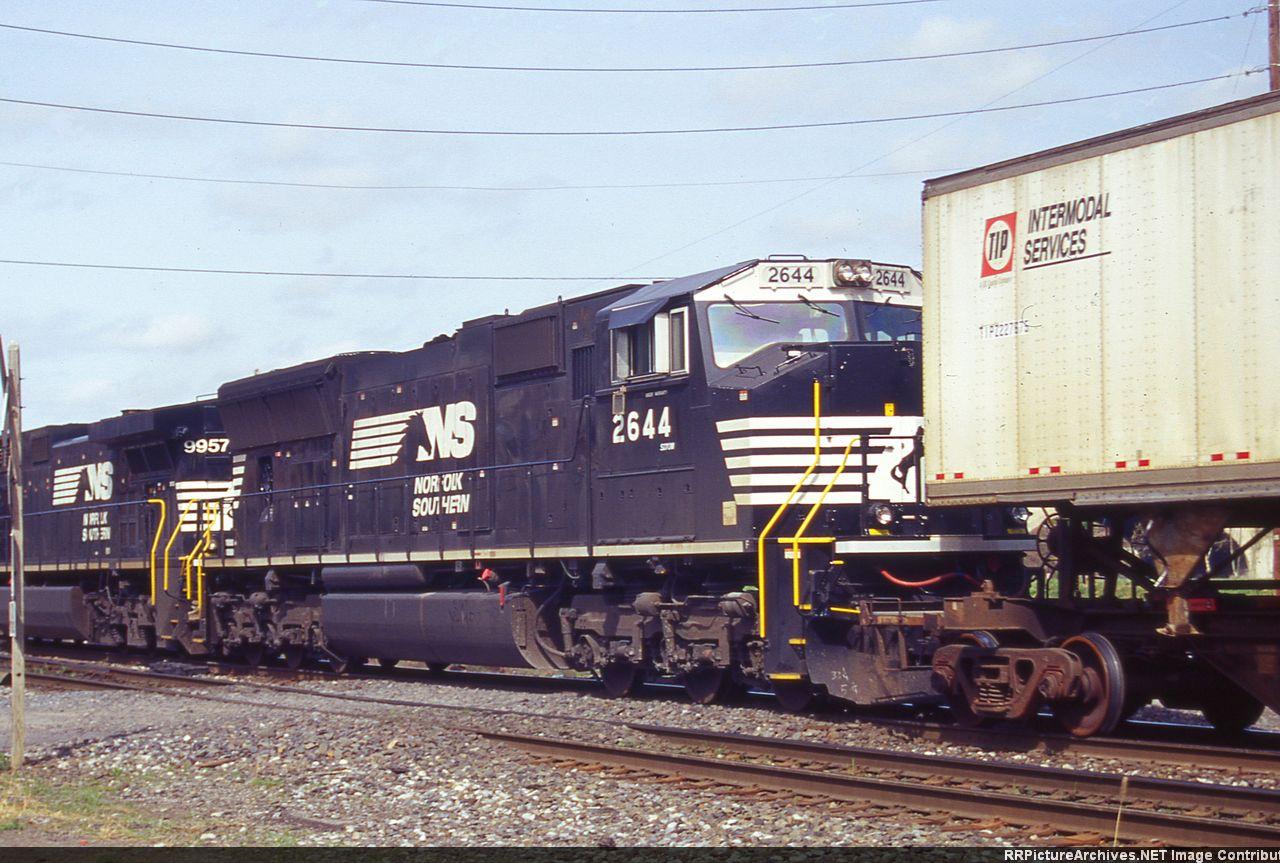 NS 2644