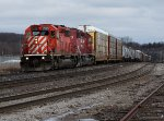 CP 441 at Guelph Jct
