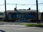 GTW 5814 (GP38-2)