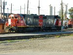 IC 9560 AND IC 9626 (GP38-2)