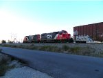 IC 9567 AND IC 9612  (GP38-2)