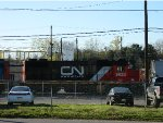 CN 9623 (GP38-2)