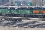 xBN/BNSF 2303