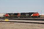 CN Transfer