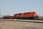 CP Train #484