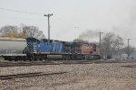 CP Train #282