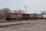 CP Train #283