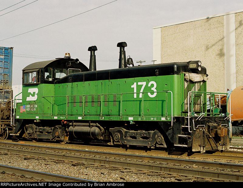 BN 173