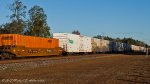 Q741, where the intermodal cars end, and the juice cars begin