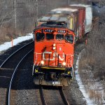 CN 439 CN 4769 West, Mile 5.8 Strathroy Sub