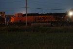 BNSF 6071