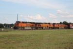 BNSF 7016