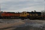 BNSF 5137