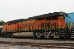 BNSF 7034