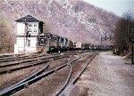 Early Conrail