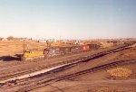 Auto Railroad Overland