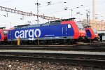 482 000 - SBB Cargo, Switzerland