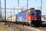 620 058 - SBB Cargo, Switzerland