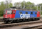 620 069 - SBB Cargo, Switzerland