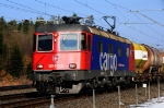 620 075 - SBB Cargo, Switzerland