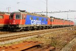 620075 - SBB Cargo / Switzerland