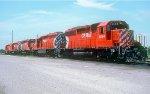 CP SD40 5544