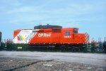 CP SD40-2 5698