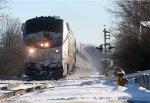 (2) Amtrak 365