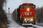 CN 2137 East
