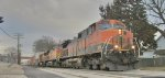 BNSF 1115, 4890, and 4336 lead ZCHCSSE