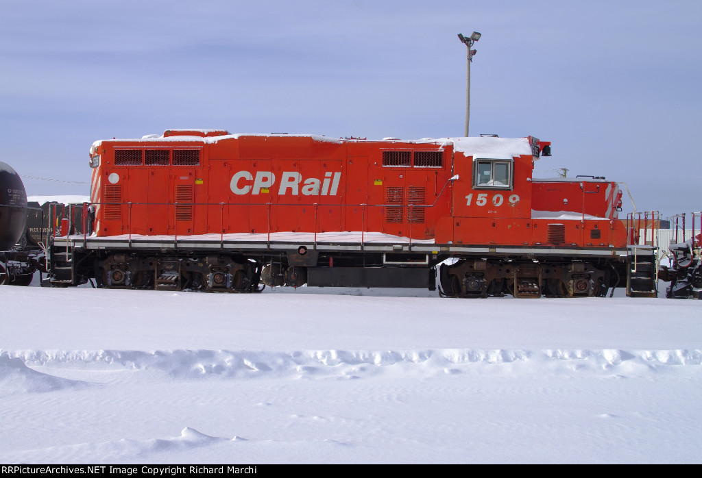 CP 1509