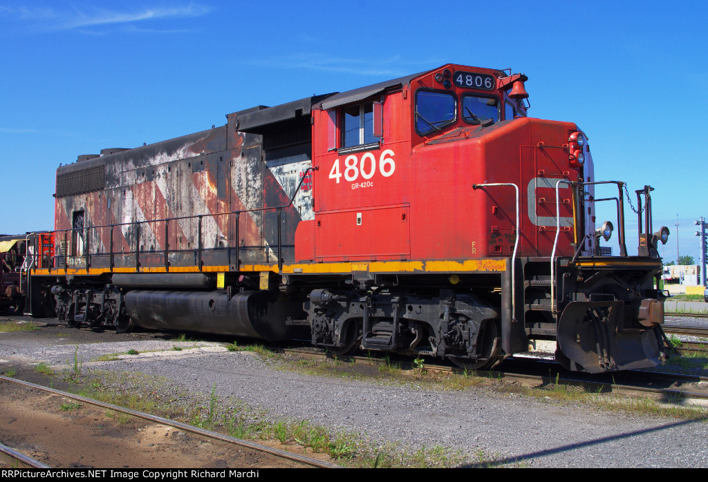 CN 4806